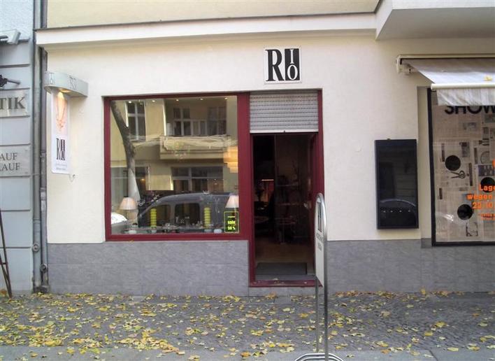 RIO-Modeschmuckdesign