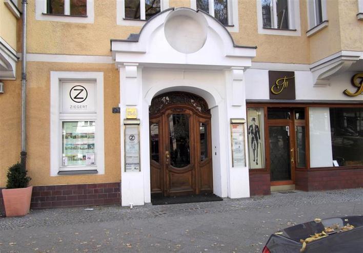 Annex Immobilien Development GmbH