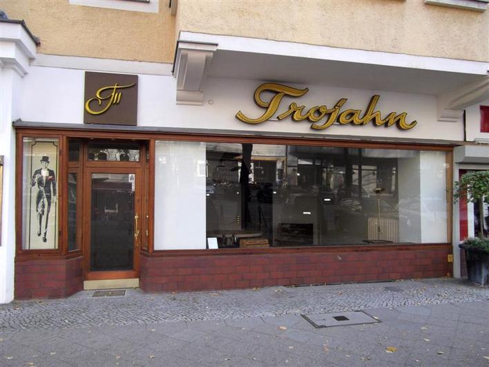 Trojahn Fashion GmbH & Co. KG