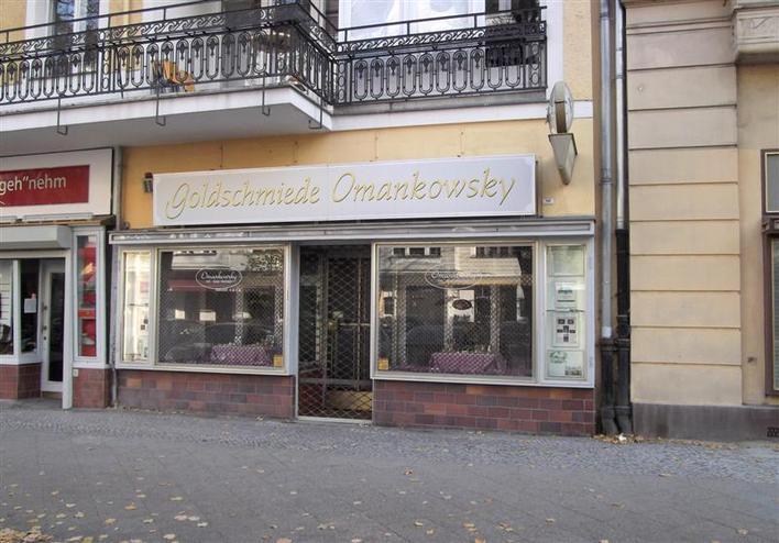 Goldschmiede Omankowsky