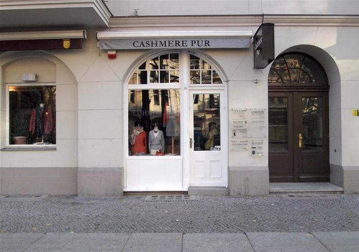 Cashmere Pur GmbH