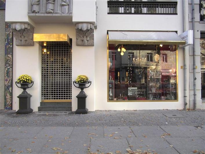 Stilbruch - Antiquitäten & Schmuck