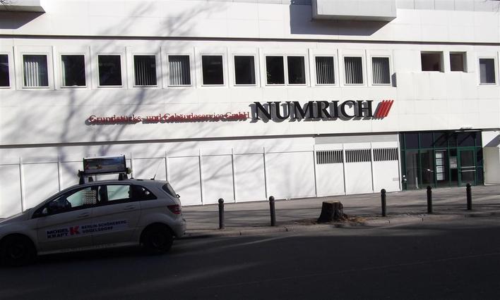 NUMRICH Grundstücks- und Gebäudeservice GmbH