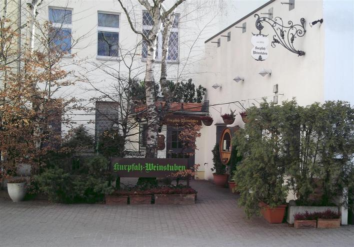 Kurpfalz-Weinstuben