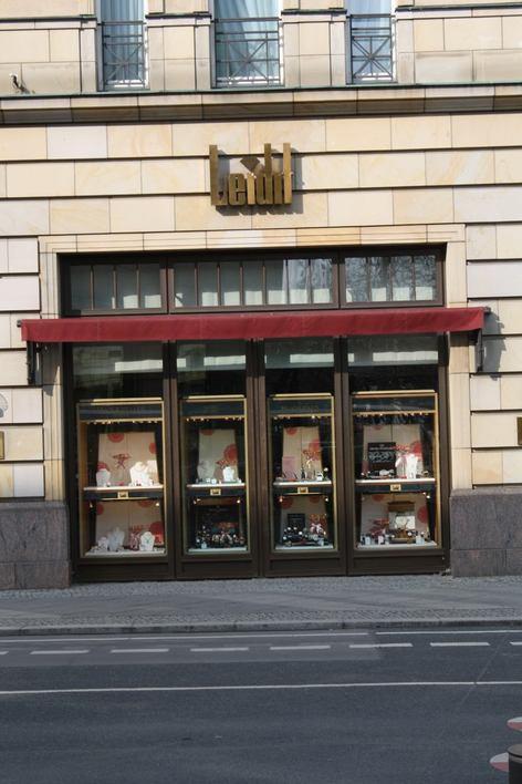 Leicht Juweliere GmbH & Co. KG
