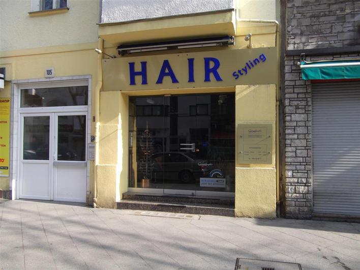 Bogen Art of Hair GmbH