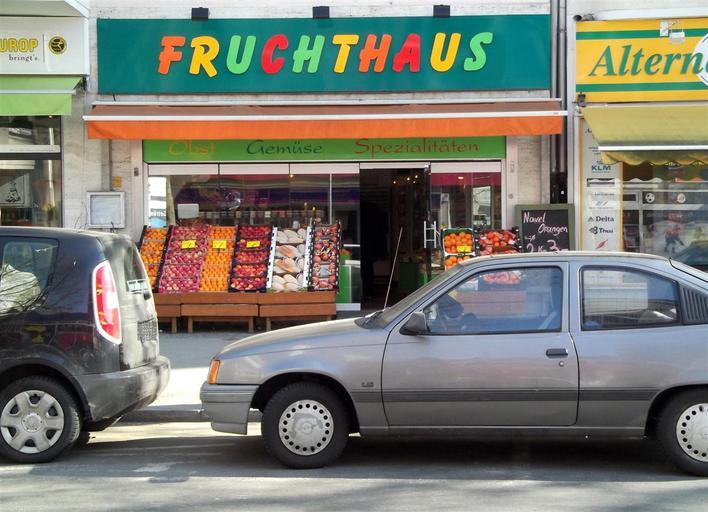 Fruchthaus