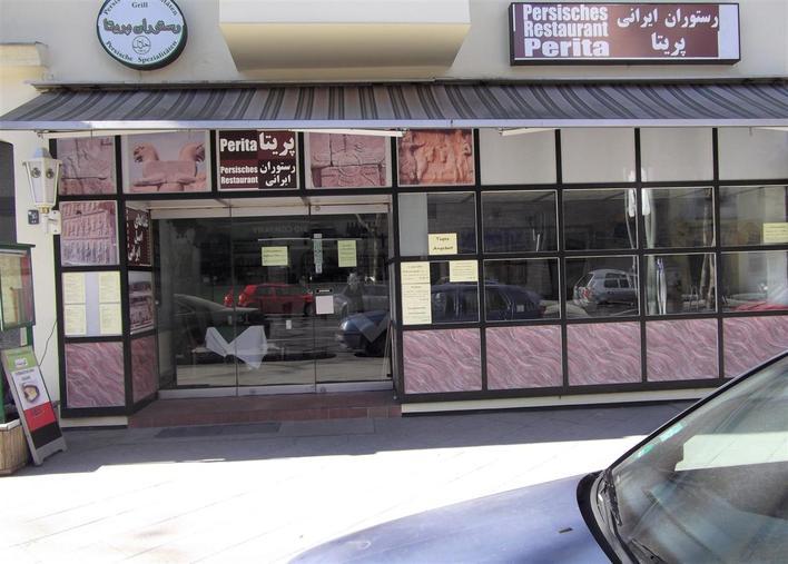Persisches Restaurant Perita