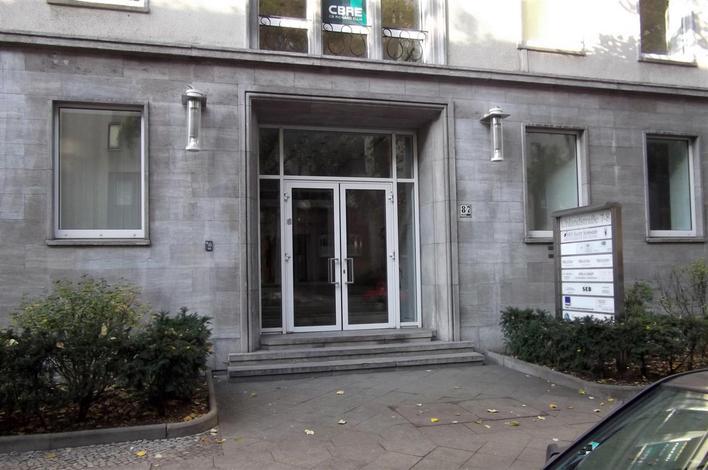 GBI AG -  Gesellschaft für Beteiligungen und Immobilienentwicklungen