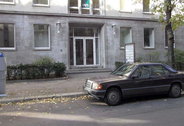 TREUCON Immobilienfonds Verwaltung GmbH