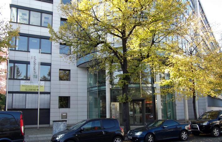 Fraunhofer-Institut für Offene Kommunikationssysteme FOKUS