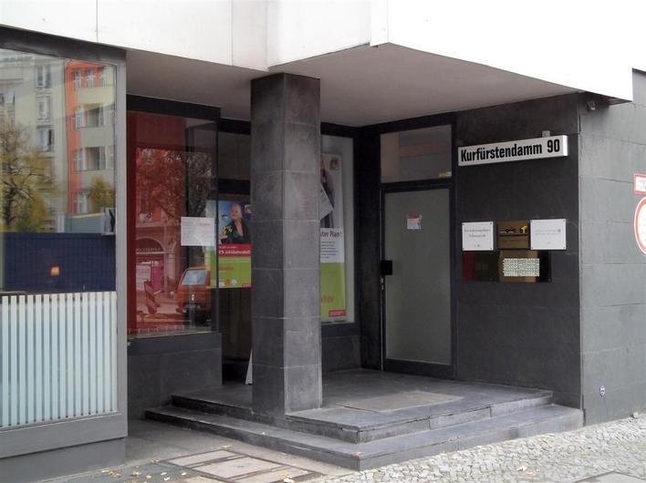 Versicherungsbüro Schweigerdt