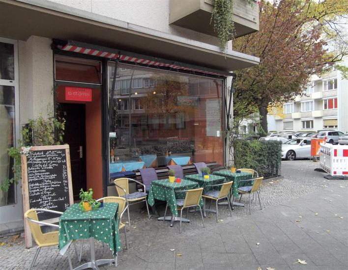LOCANDA - Café italiana