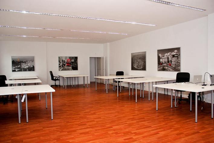 neooh workspace