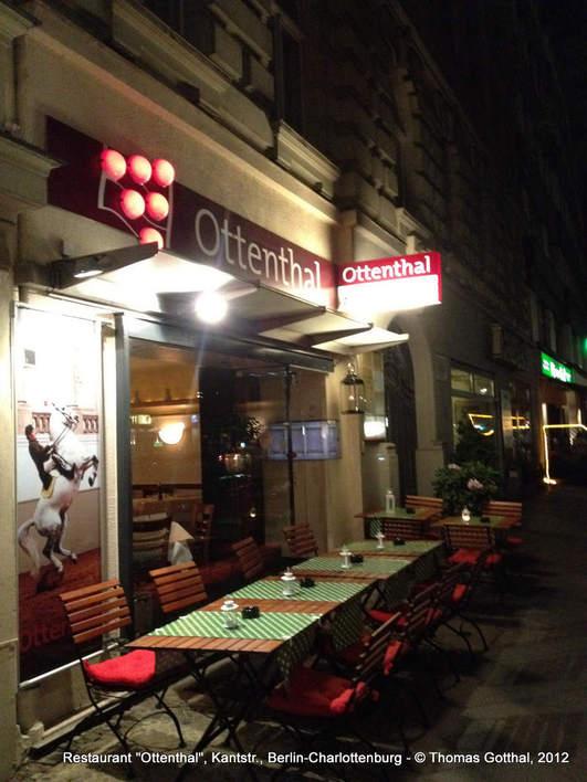 Ottenthal Restaurant und Weinhandlung