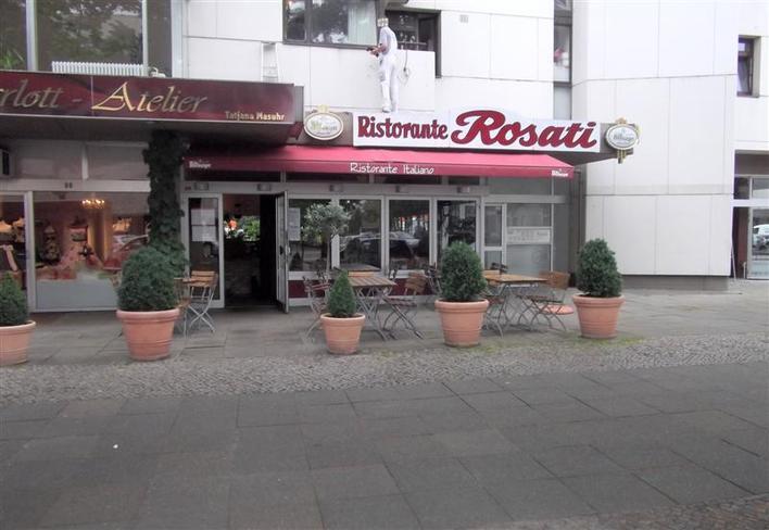Ristorante Rosati