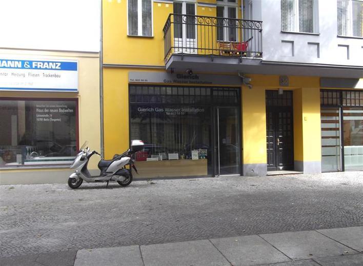 Gierich Gas-Wasser-Installations GmbH
