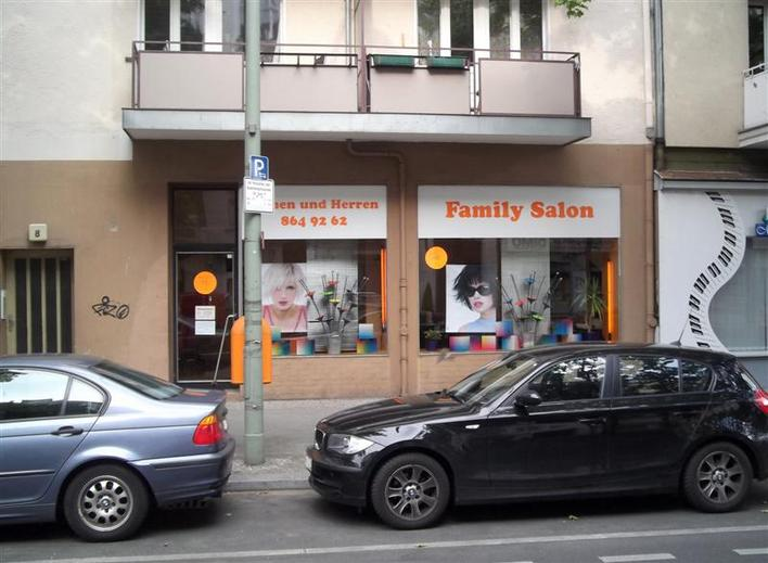 Family Salon