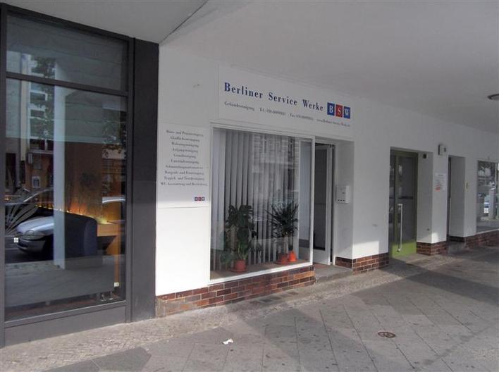 Berliner Service Werke