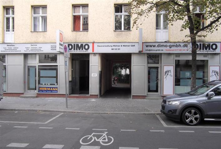 DIMO Generalwartung für Industrieanlagen GmbH & Co. Betriebs KG