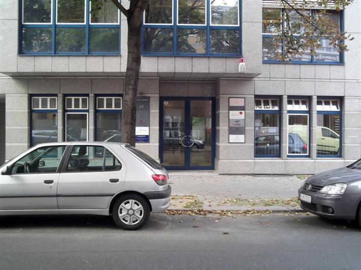 Patrizia Immobilienmanagement GmbH