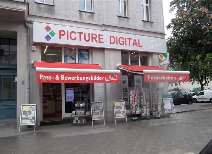 PICTURE DIGITAL