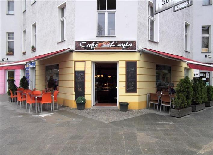 Cafè L' Ayla