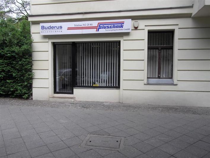 Fluschnik Versorgungstechnik GmbH
