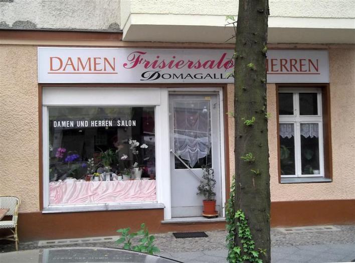 Salon Domagalla
