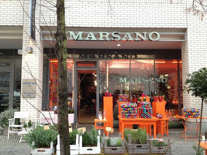 Blumen Marsano Berlin in Berlin-Mitte