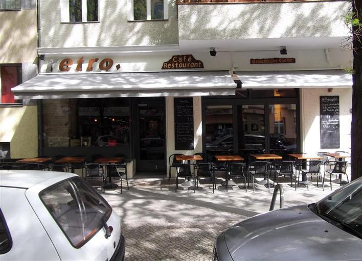 Retro Restaurant & Cafè