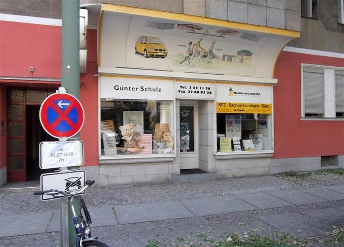 Günter Schulz - Mecklenburgische Versicherungsgruppe