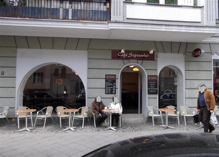 Cafè September