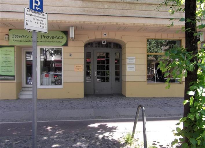 Hotel Alte Galerie