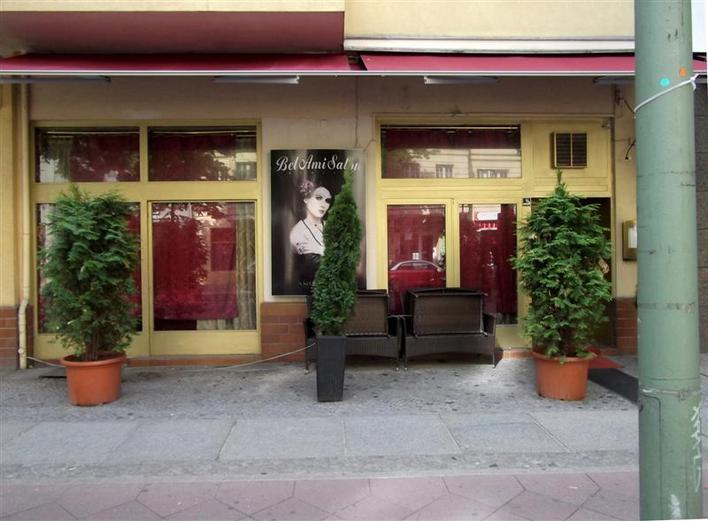 Bel Ami Salon