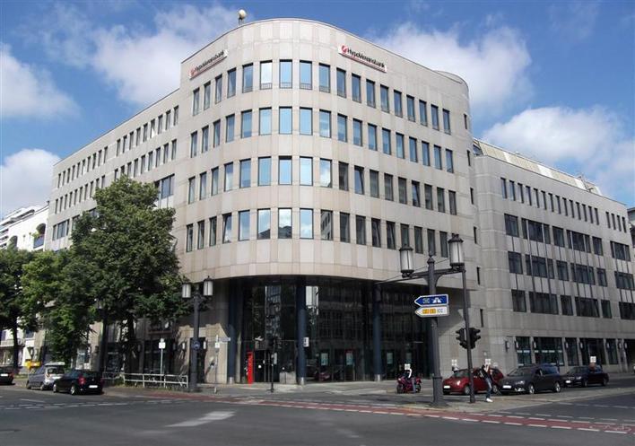 HypoVereinsbank - Leibnizstraße