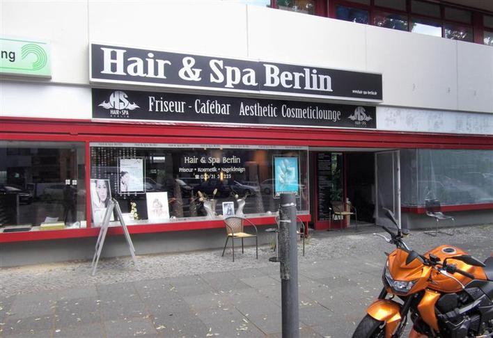 Hair & Spa Berlin