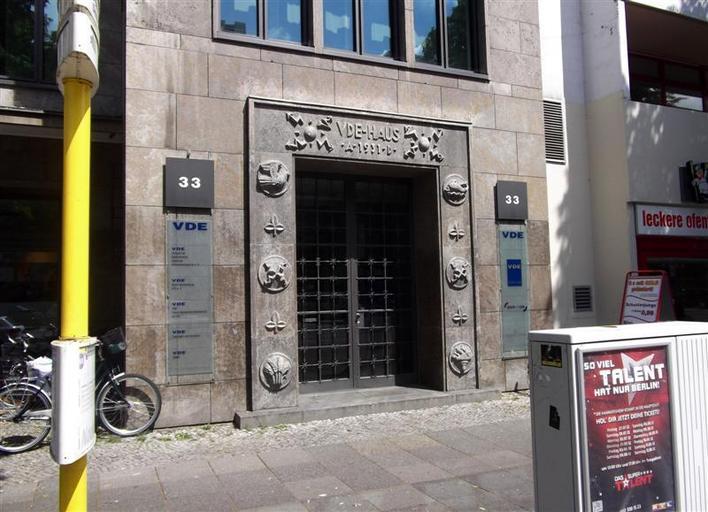 Elektrotechnischer Verein (ETV) e.V.,