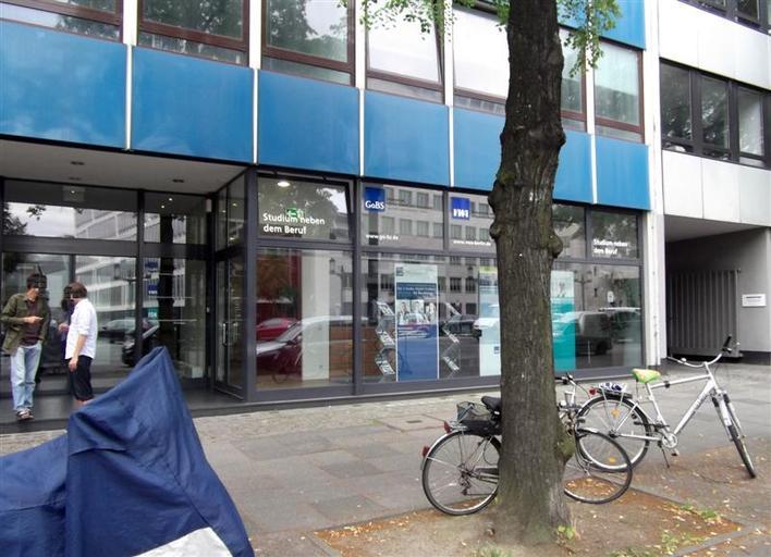 VWA Berlin gemeinnützige GmbH