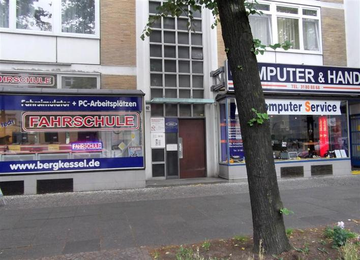 AGSUS SECURITY GmbH - Niederlassung Berlin