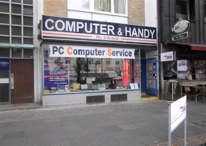 PC Computer Service