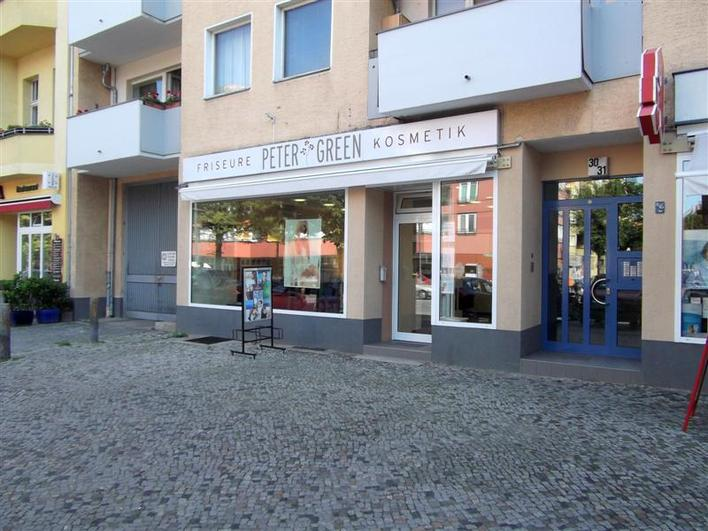 Salon Peter Green Friseure und Kosmetik