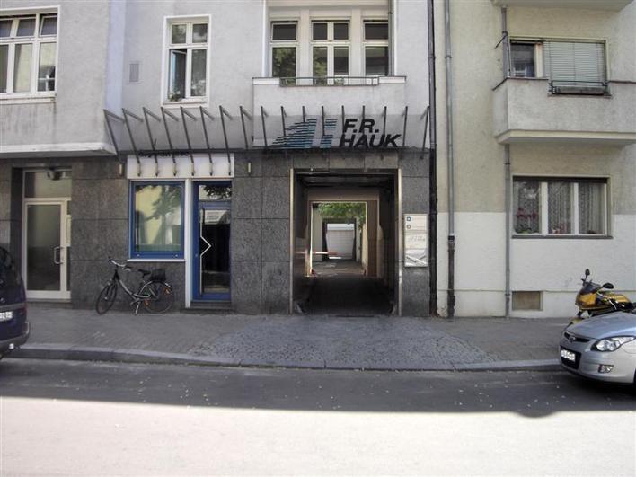 arealsysteme GmbH