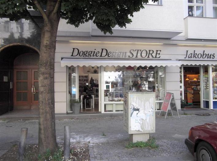 DoggieDesign Store Berlin