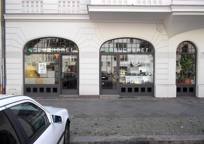 Druckerei Freytag