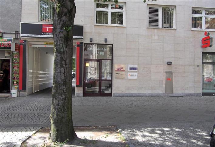 SERVISUM Konsular & Visum Agentur GmbH