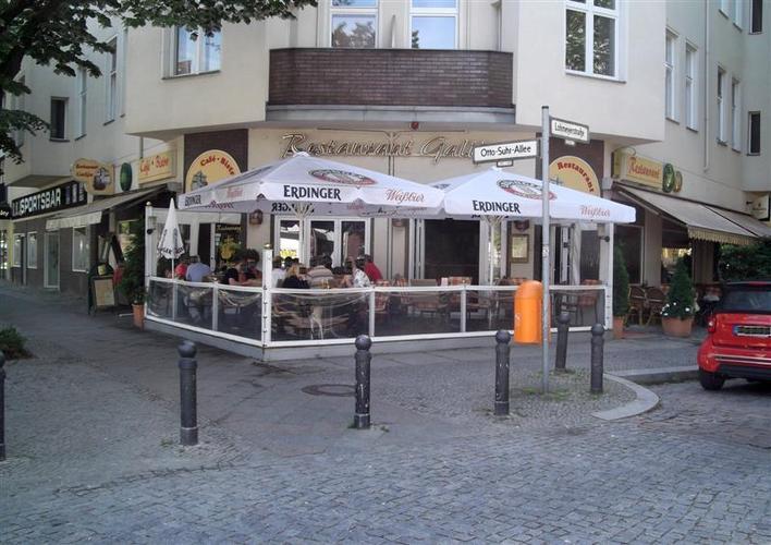 Restaurant Galija