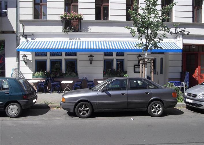 Taverna Elena - Griechisches Restaurant