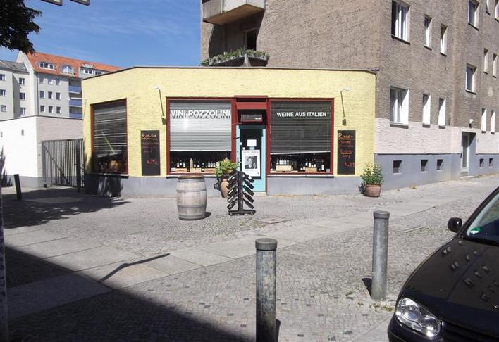 Vini Pozzolini