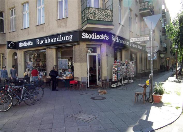 Stodiecks Buchhandlung